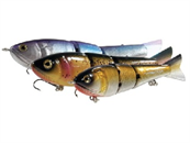 Jerk/Swimbaits