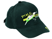 Spro Pike Fighter Cap