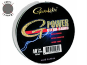 Gamakatsu G-Power Ultra Braid